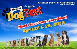 Maryland Dog Fest 2018